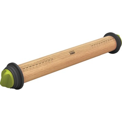 Adjustable Rolling Pin by Joseph Joseph