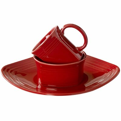 Fiesta Square Dinnerware Collection
