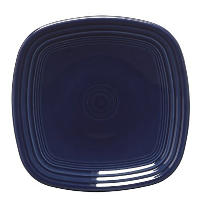 "Fiesta 7.5"" Square Salad Plate"