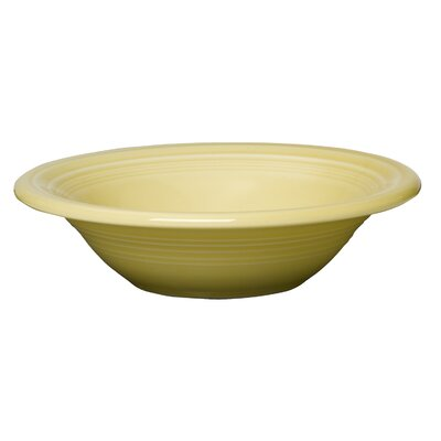 Fiesta 8 Oz. Stacking Cereal Bowl