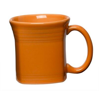 Fiesta 13 oz. Square Mug