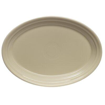 """Fiesta 9.5"""" Oval Platter"""