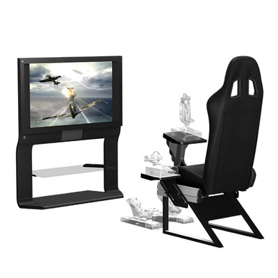 Flight Gaming Chair by Playseats