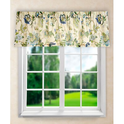 Brissac Tailored Curtain Valance Product Photo