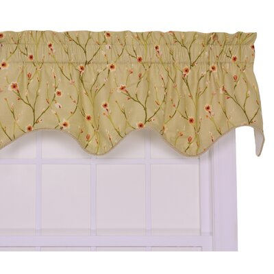 "Cranwell Duchess Filler 50"" Curtain Valance Product Photo"