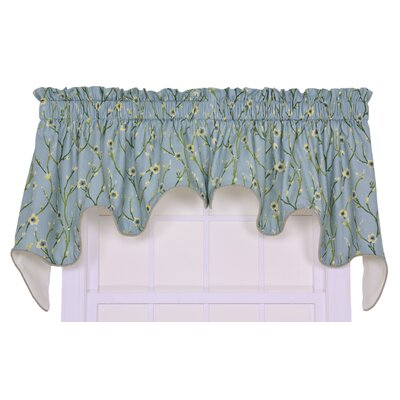 "Cranwell Duchess 100"" Curtain Valance Product Photo"