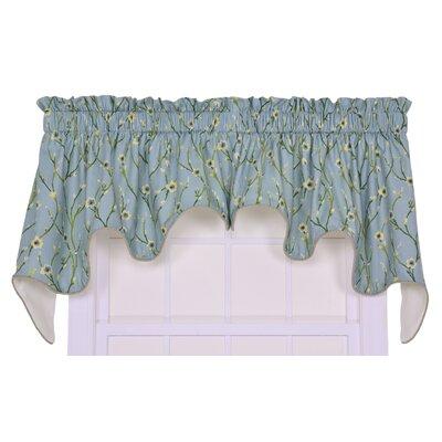 "Cranwell Duchess 100"" Curtain Valance Product Photo"