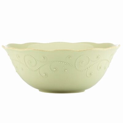 Lenox French Perle Serving Bowl