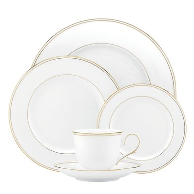 Federal Gold Dinnerware Collection by Lenox
