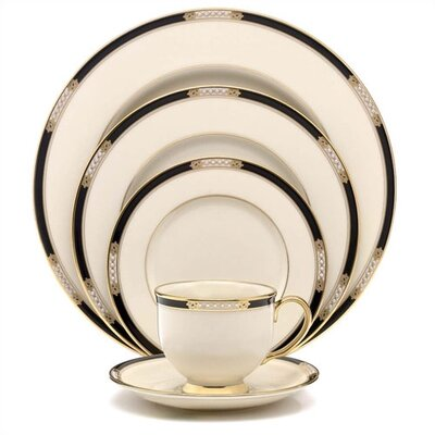 Hancock Dinnerware Collection by Lenox