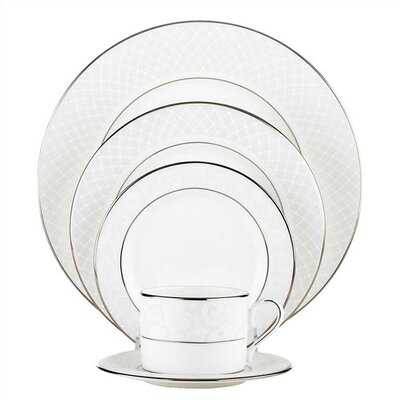 Venetian Lace Dinnerware Collection by Lenox