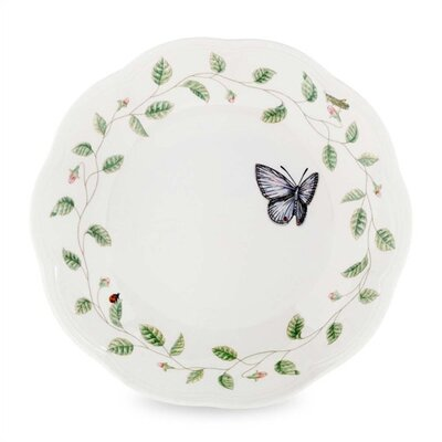 Lenox Butterfly Meadow Individual Pasta Bowl