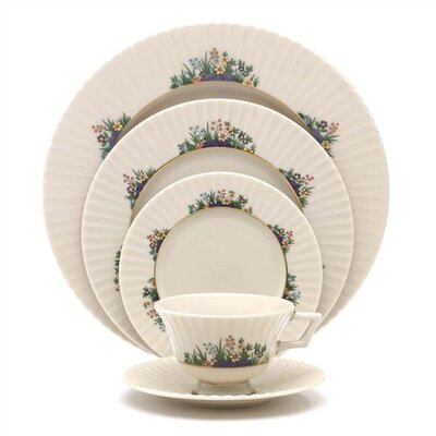 Rutledge Dinnerware Collection by Lenox