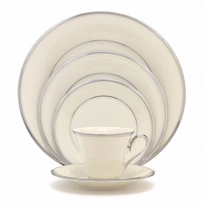 Solitaire Dinnerware Collection by Lenox