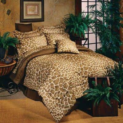 Karin Maki Giraffe Bed-in-a-Bag Collection