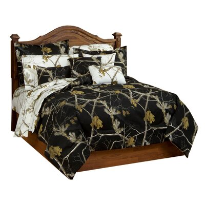 Realtree Bedding Camo Bedding Collection