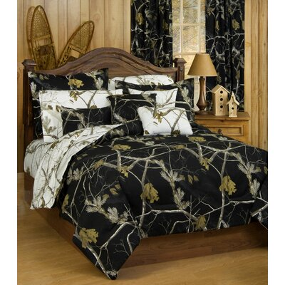Camo Bedding Collection by Realtree