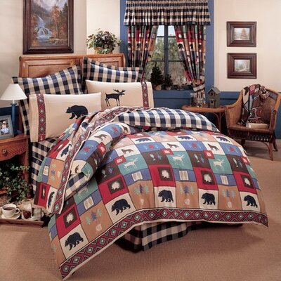 True Grit The Woods Bedding Collection