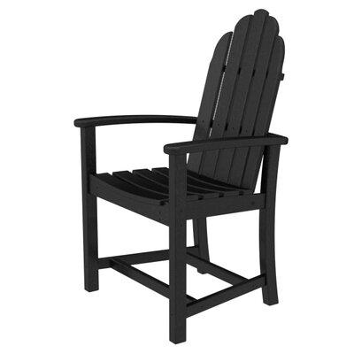 POLYWOOD® Adirondack Dining Chair