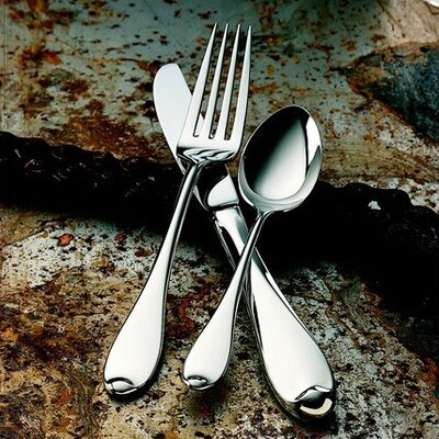 Gorham Studio 5 Piece Flatware Set