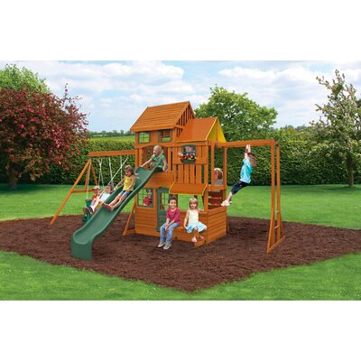 Barrington Swing Set Product Photo
