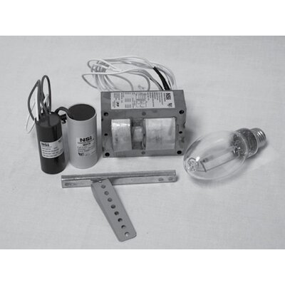 NSI Industries 400W High Pressure Sodium Ballast Kit