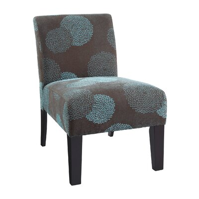 Dhi Deco Sunflower Slipper Chair Amp Reviews Wayfair