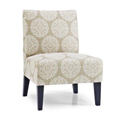 Dhi Monaco Gabrielle Slipper Chair