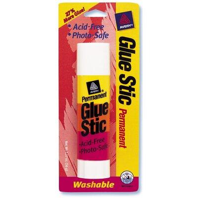 Avery Glue Stic