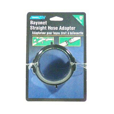 Camco RV Straight Hose Adapter