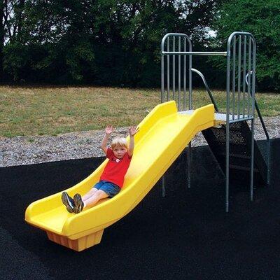 SportsPlay Jr. Slider Water Slide
