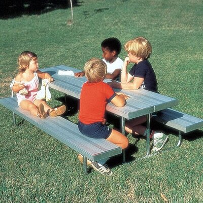 Early Years Kids Picnic Table by SportsPlay