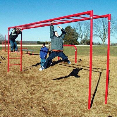 SportsPlay Jr. Horizontal Ladder