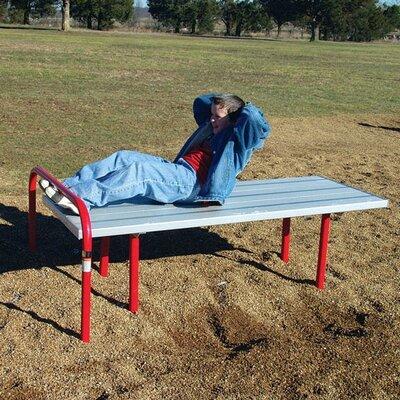SportsPlay Sit Up Station