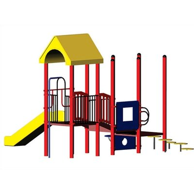 SportsPlay Amy Modular Play Set
