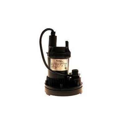 1/6 HP Tempest II Utility Submersible Pump by Flotec
