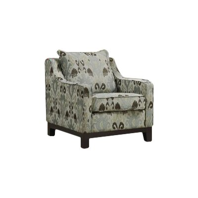 Regent Arizona Polyester Club Chair by Ave Six