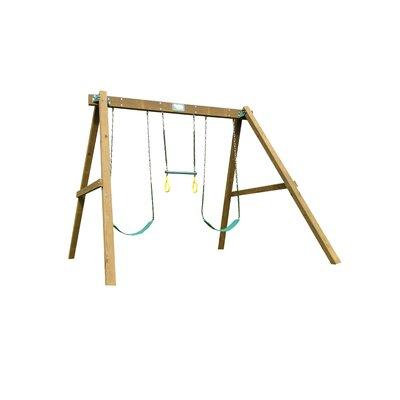 Classic Swing Beam Swing Set Product Photo