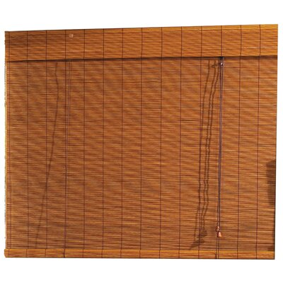 Matchstick Bamboo Roller Blind (Set of 4) Product Photo
