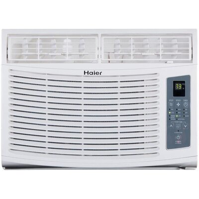 12000 BTU Window Mounted Air Conditioner with Remote Product Photo