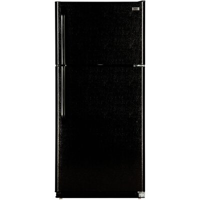 13.34 cu. ft. Top Freezer Refrigerator with Frost-Free Freezer Product Photo