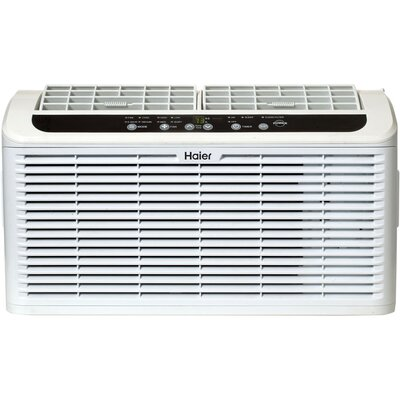 Serenity Series 8000 BTU Window Air Conditioner with LED Remote Control Product Photo
