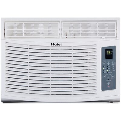 10,000 BTU Window Air Conditioner with Remote Product Photo