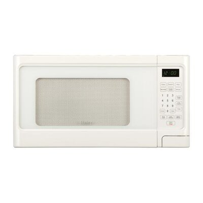 1.1 Cu. Ft 1000W Countertop Microwave in Black Product Photo
