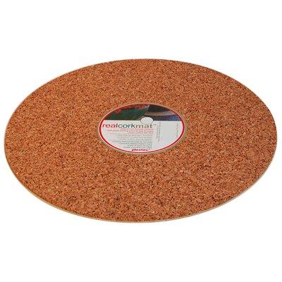 Plastec Cork Mat