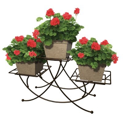 Plastec Novelty Plant Stand