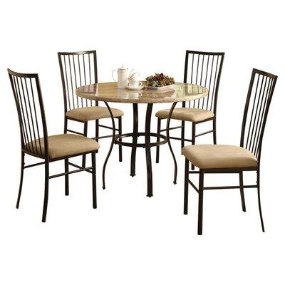 Wildon Home ® Darell 5 Piece Dining Set
