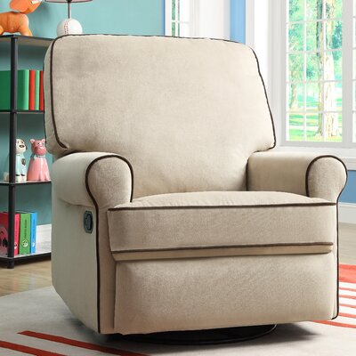 Wildon Home ? Birch Hill Swivel Glider Recliner Glider Recliner