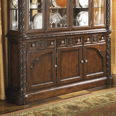 North Shore Dining Room Buffet by Wildon Home ®