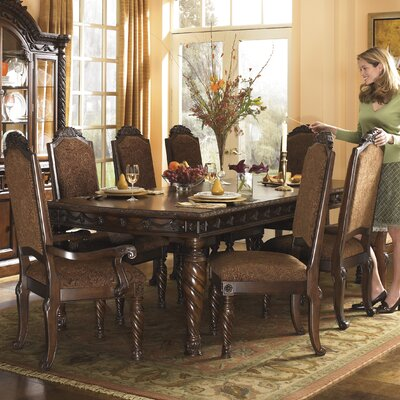 North Shore Extendable Dining Table by Wildon Home ®